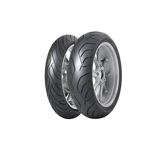 Dunlop Sportmax Roadsmart III – 140/70/R18 67 V – A/A/70 DB – Pneu de moto