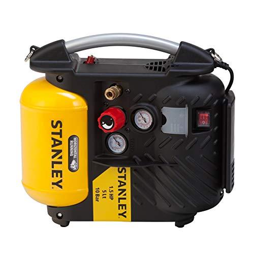 Stanley Kompressor DN200/10/5 AIRBOSS - 4