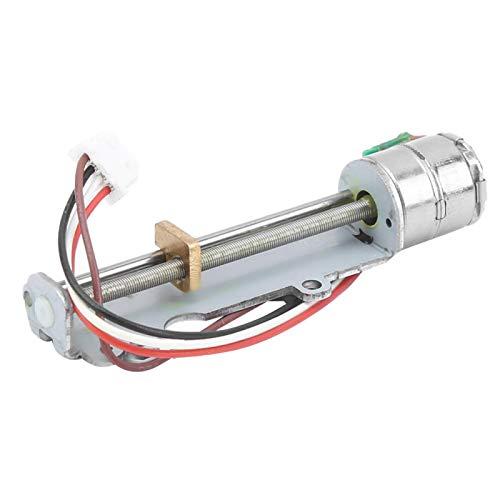 2-Phasen 4-Draht System Linearschieber Motor für Laserdrucker Industrie Supplies