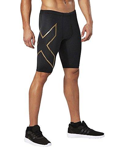 2xu mens compression shorts 2XU Men's Elite MCS Compression Shorts