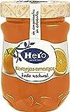 Hero, Mermelada (Naranja Amarga) - 345 gr.