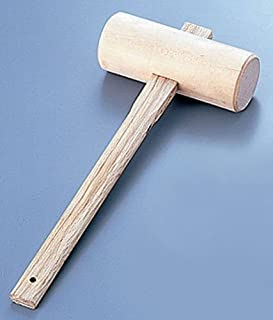 遠藤商事 業務用 木槌 木 日本製 BKZ04