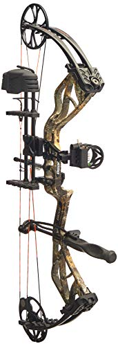 Bear Archery New 2018 Species RTH Compound Bow 70# Right Hand Realtree Edge Camo