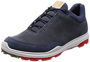 GORE-TEX Waterproof technology combines optimized breathability & protection against the elements BIOM NATURAL MOTION technology brings the player closer to the ground using an anatomical last YAK leather uppers, extremely strong & lightweight for in...