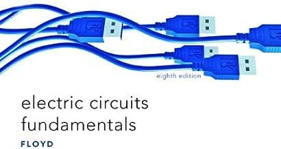 Electric Circuits Fundamentals (8th Edition)
