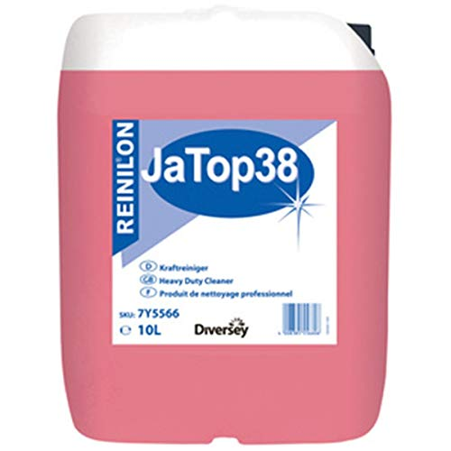 Ja Top 38 Intensivreiniger 10 Liter