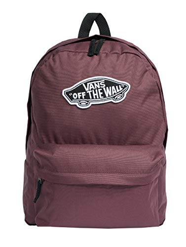 Vans MOCHILA WM REALM BACKPACK CATAWBA GRAP U