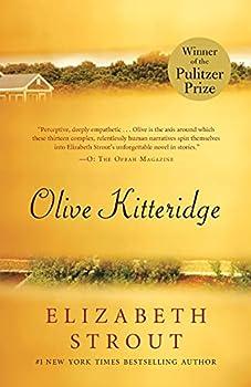Paperback Olive Kitteridge Book