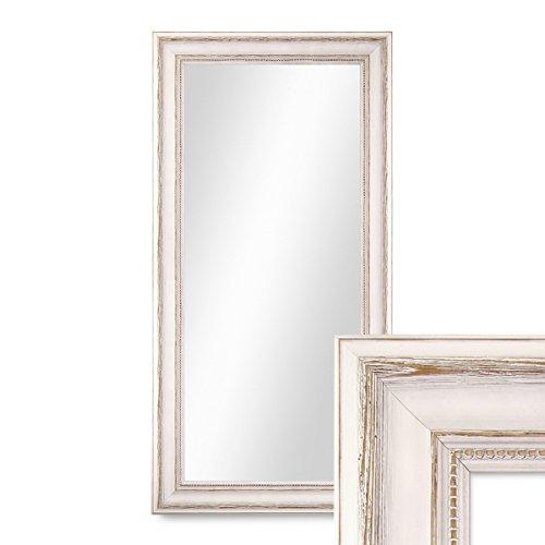 Spiegel antik Garderobenspiegel