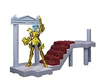 D.D.PANORAMATION 聖闘士星矢 双魚宮に咲く薔薇 -ピスケスアフロディーテ- 約100mm ABS&PVC製 塗装済み可動フィギュア