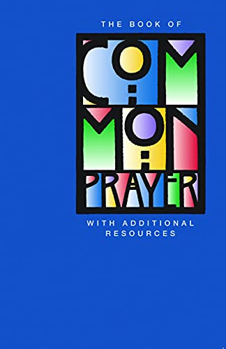 The 1979 Book of Common Prayer with Additional Resources