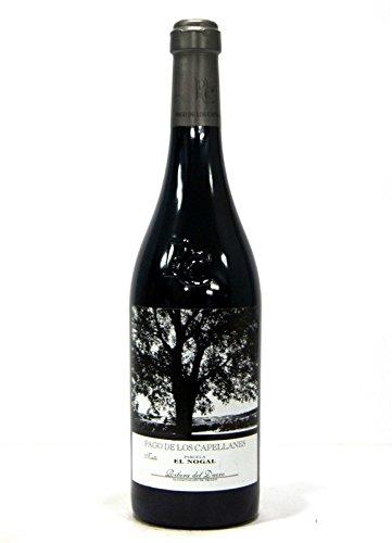 Pago De Los Capellanes - Vino tinto parcela el nogal reserva ribera del duero