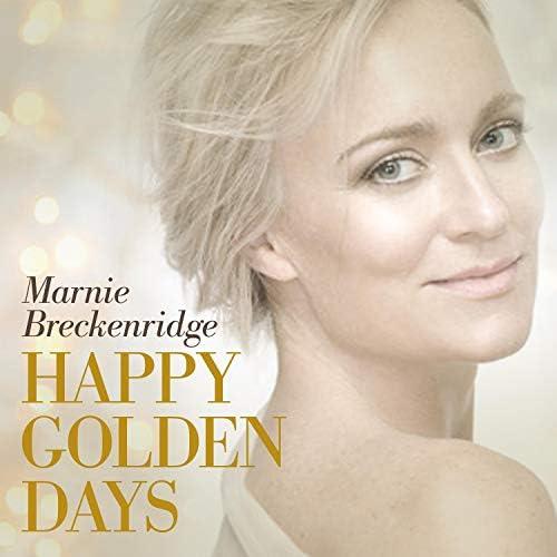 Marnie Breckenridge