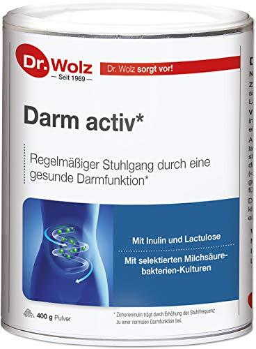 Dr. Wolz Darm activ | 400 g Pulver
