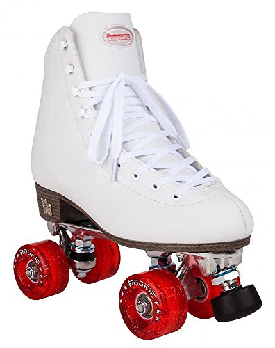 Rookie Rollerskates Classic II RKE-SKA-2303 White Gr. 40,5 (UK 7)