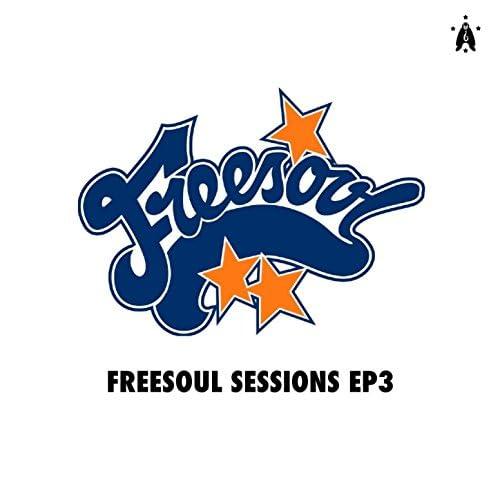 Freesoul Sessions