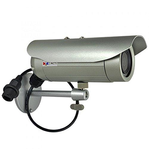 ACTi - Telecamera a infrarossi D11 IP 1 Mpix PoE, giorno o notte