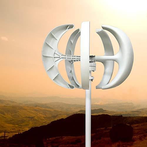 Generadores De Energia Eolica Marca Kaibrite