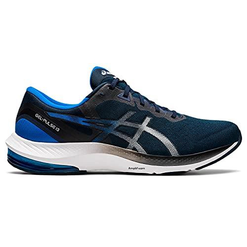 ASICS Gel-Pulse 13, Zapatillas de Running Hombre, Azul francés, 42.5 EU