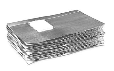 NEONAIL Foil Nail Wraps