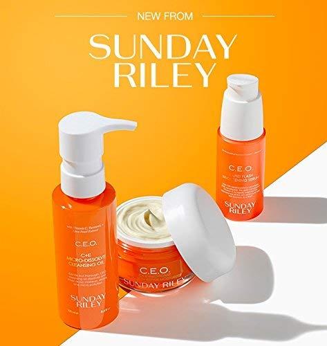 SUNDAY RILEY C.E.O. Vitamin C Kit