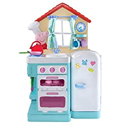 best kids play kitchen set