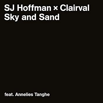 Sky and Sand (feat. Annelies Tanghe)