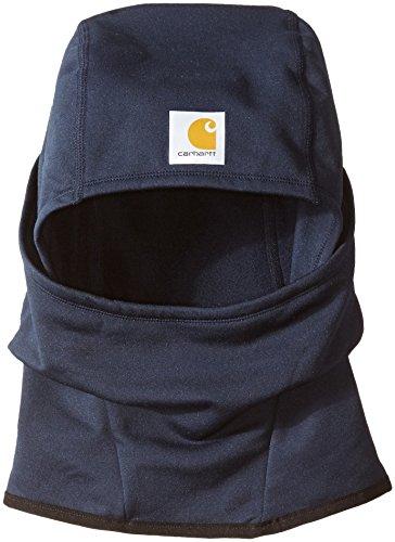 Carhartt Men's Helmet Liner Mask, Navy, One Size