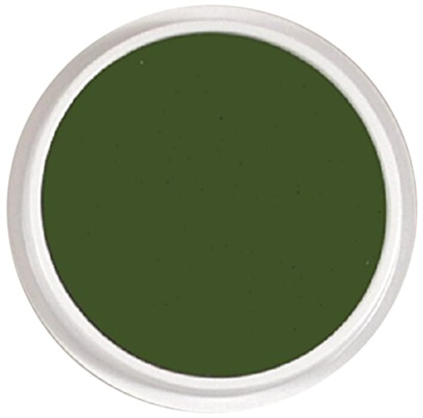Cave Quest Stamp Pad Large Round Green