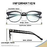 Immagine 2 kimorn fotocromatiche occhiali per blocco