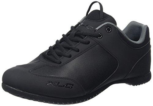 XLC Erwachsene Lifestyle Shoes Community CB L06 Schuhe, Schwarz, 39