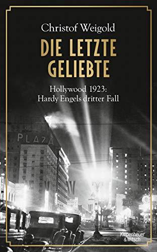 Buchseite und Rezensionen zu 'Die letzte Geliebte' von Christof Weigold