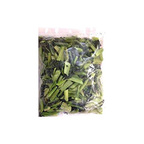 小松菜 (自然解凍) 500g 【冷凍】/ニッスイ(2袋)