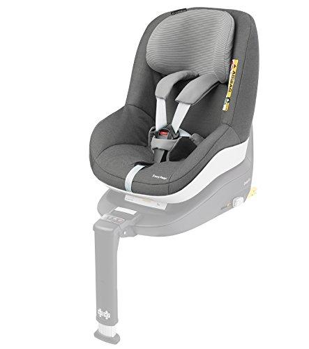 Maxi-Cosi 2wayPearl funda de asiento (brillante gris) gris gris cemento