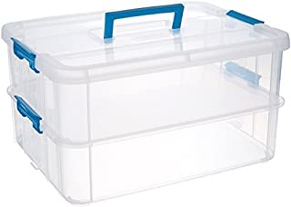 Best storage box with top handle Reviews