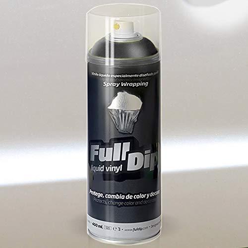 TiendaFullDip.com Vinilo líquido Full Dip Blanco Perla FullDip