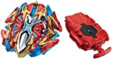 [B – 120 Value Set] B-120 Starter Buster Excalibur. 1 ' Sw + B-108 Launcher Rojo