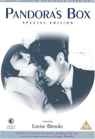 Pandora's Box - Special Edition [UK Import]