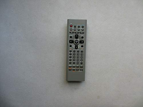 Replacement Remote Control for Panasonic SC-PM29 SC-PM41 SC-PM313 CD Stereo...