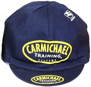 Giordana Carmichael Training Systems Team Cycling Cap - GI-COCA-TEAM-CATS