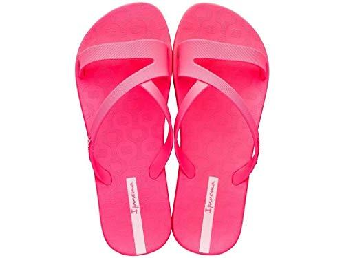 Ipanema Chanclas para mujer Art 26263/2019 (41/42 EU), color rosa