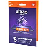 Ultra Mobile Trial Kit   Verify Compatibility wi