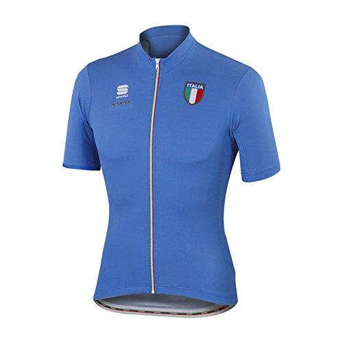 Sportful Trikots Italia CL L blau