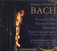 Bach,J.S.: Toccata C
