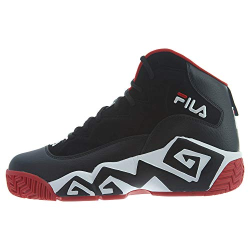 Fila Mens MB Heritage Sneaker