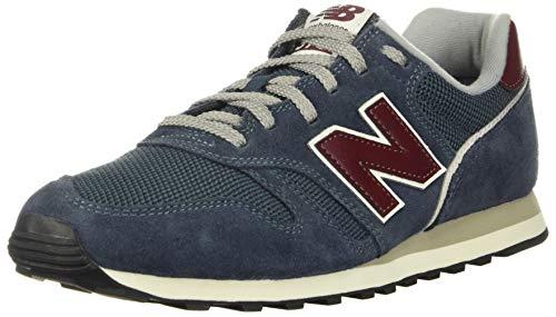 New Balance Herren 373 ML373RA2 Medium Sneaker, Blue (Petrol RA2), 43