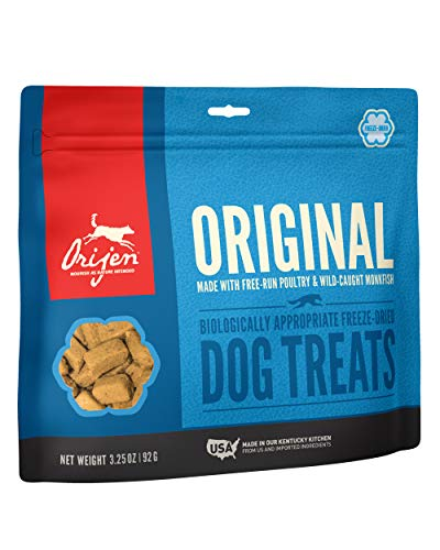 Orijen Dog Treat Freeze Dried - Original - 92 g