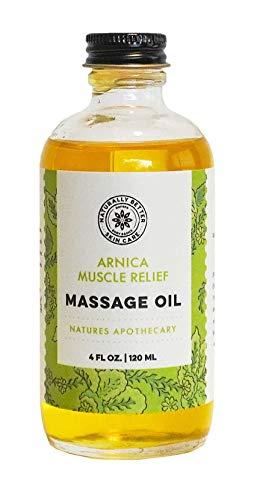 Top 10 Best hypoallergenic massage oil Reviews