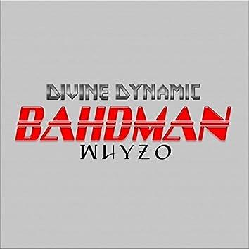 BAHDMAN