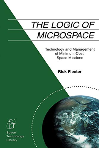 Download The Logic of Microspace (Space Technology Library) 9401058520
